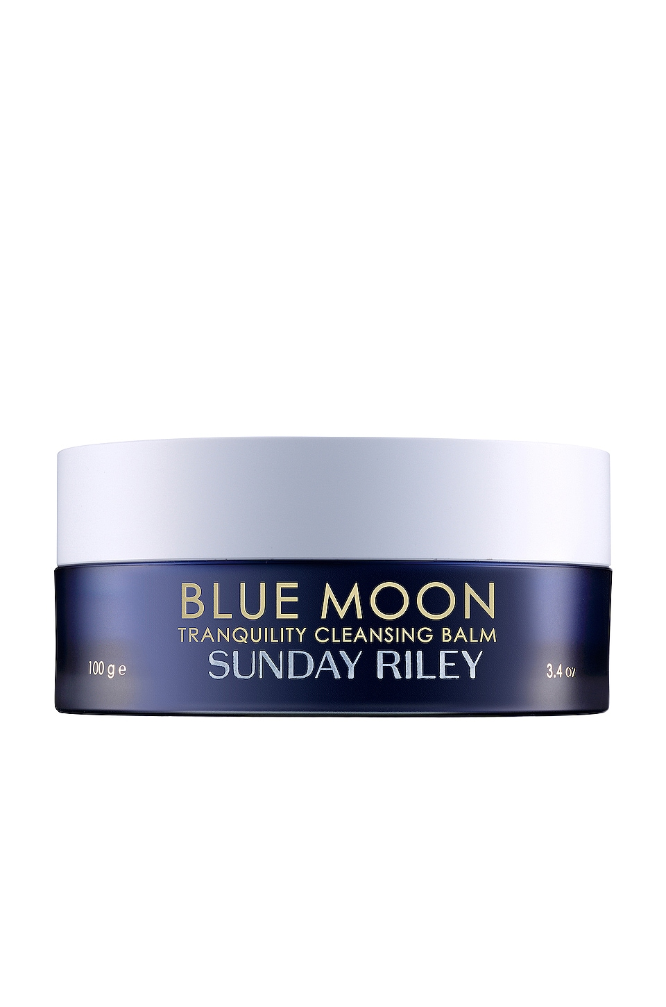 Sunday Riley BLUE MOON 클렌징 밤