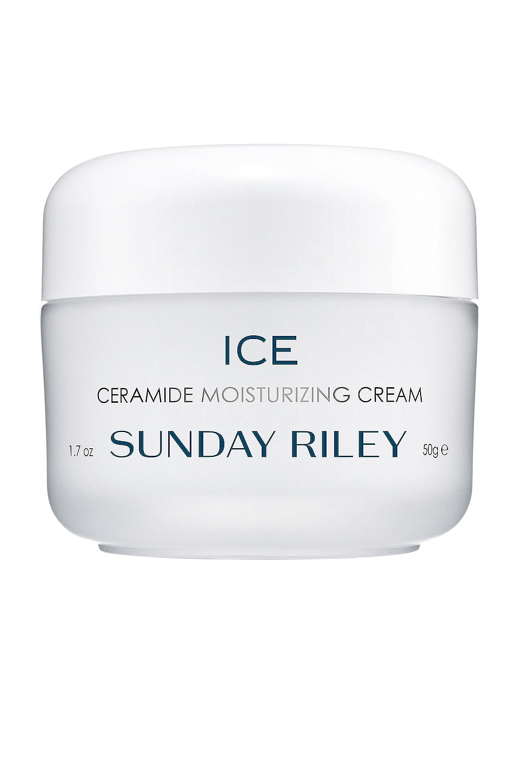 Sunday Riley CRÈME HYDRATANTE ICE