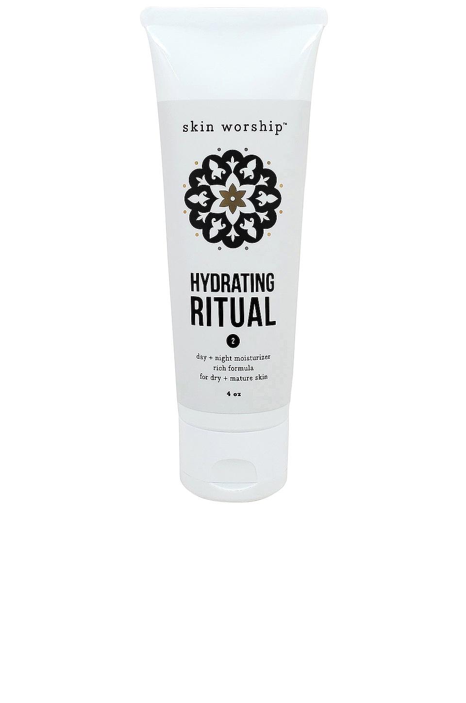 skin worship Hydrating Ritual 2