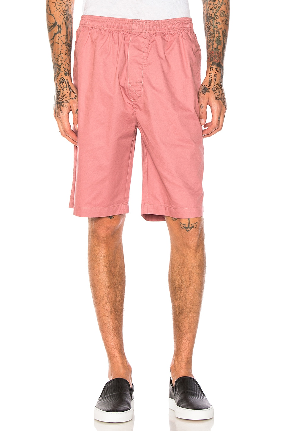 Light Twill Beach Short by Stussy