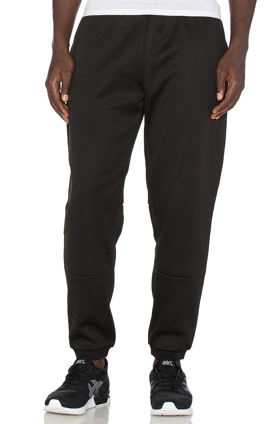 Bonded Fleece Pant by Stussy