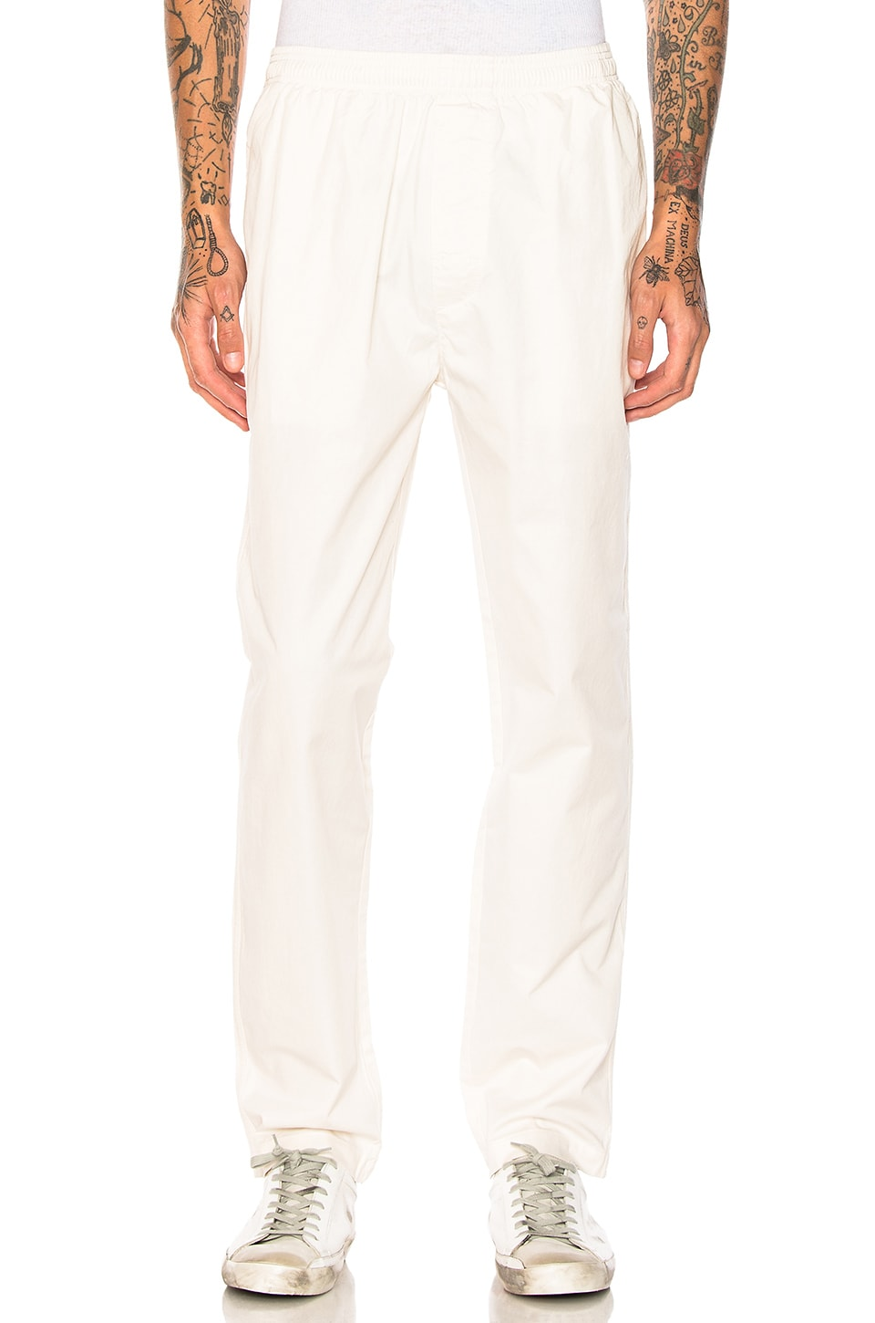Light Twill Beach Pant by Stussy