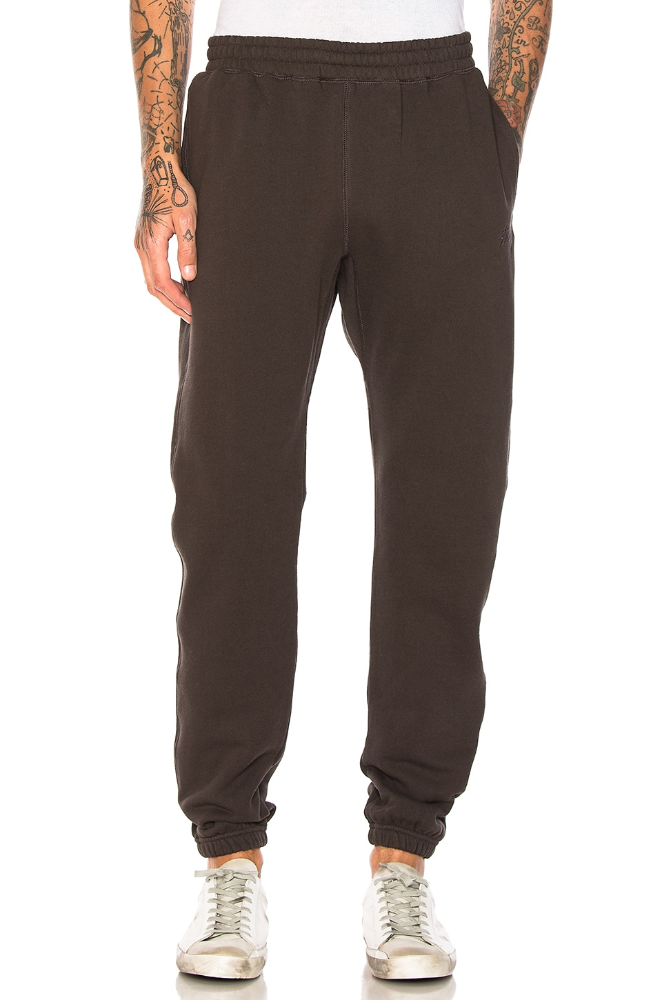 Stock Fleece Pant by Stussy