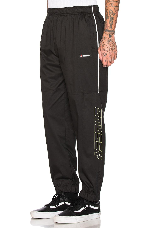 Stussy Alpine Pant in Black