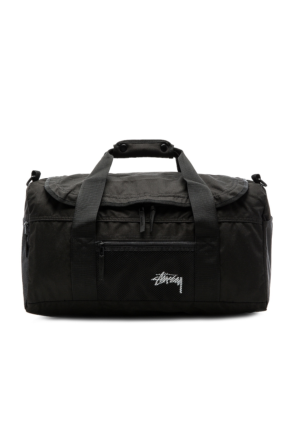 Stock Duffle Bag by Stussy