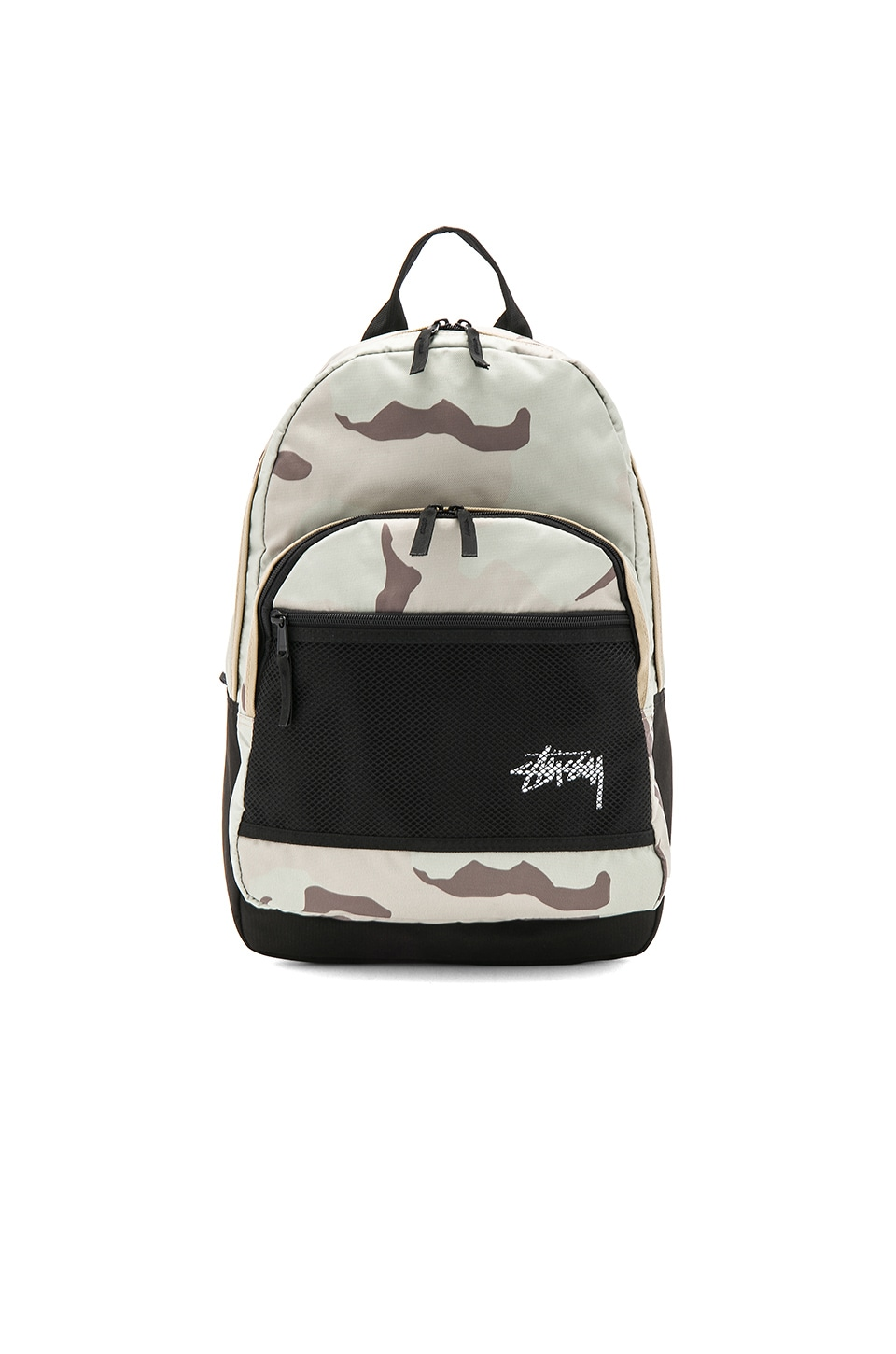 Stock Desert Camo Backpack by Stussy