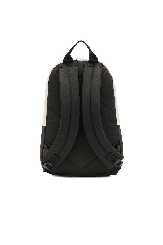 STUSSY Stock Desert Camo Backpack In Sage.