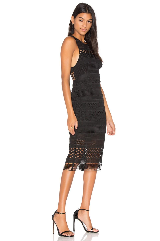 Harper Midi Dress by STYLESTALKER