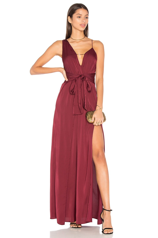 Kesen Maxi Dress