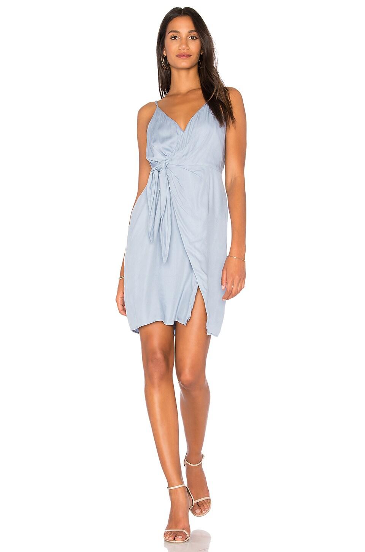 Imogen Dress by STYLESTALKER