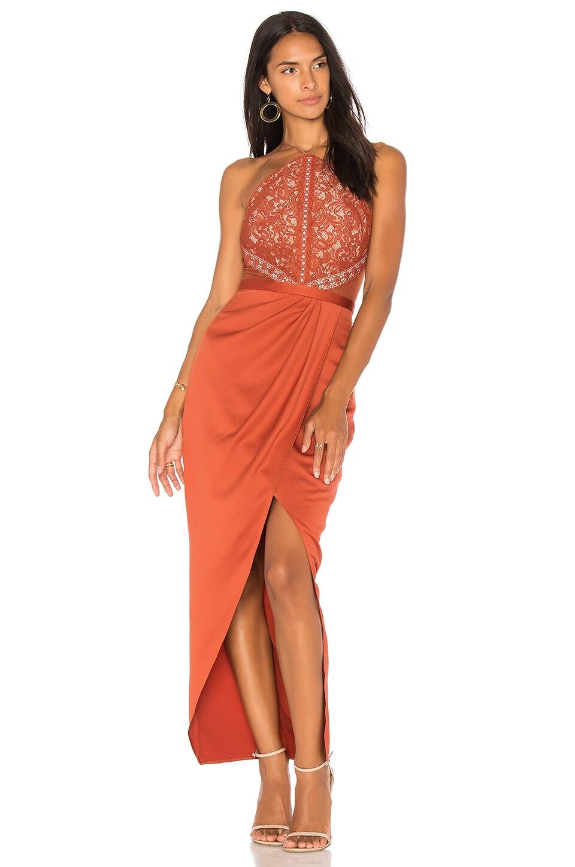 Laylor Maxi Dress