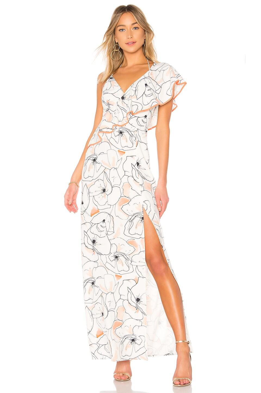 Moana Maxi Dress