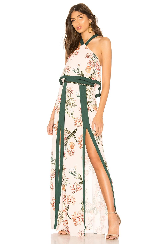 Aries Maxi Dress