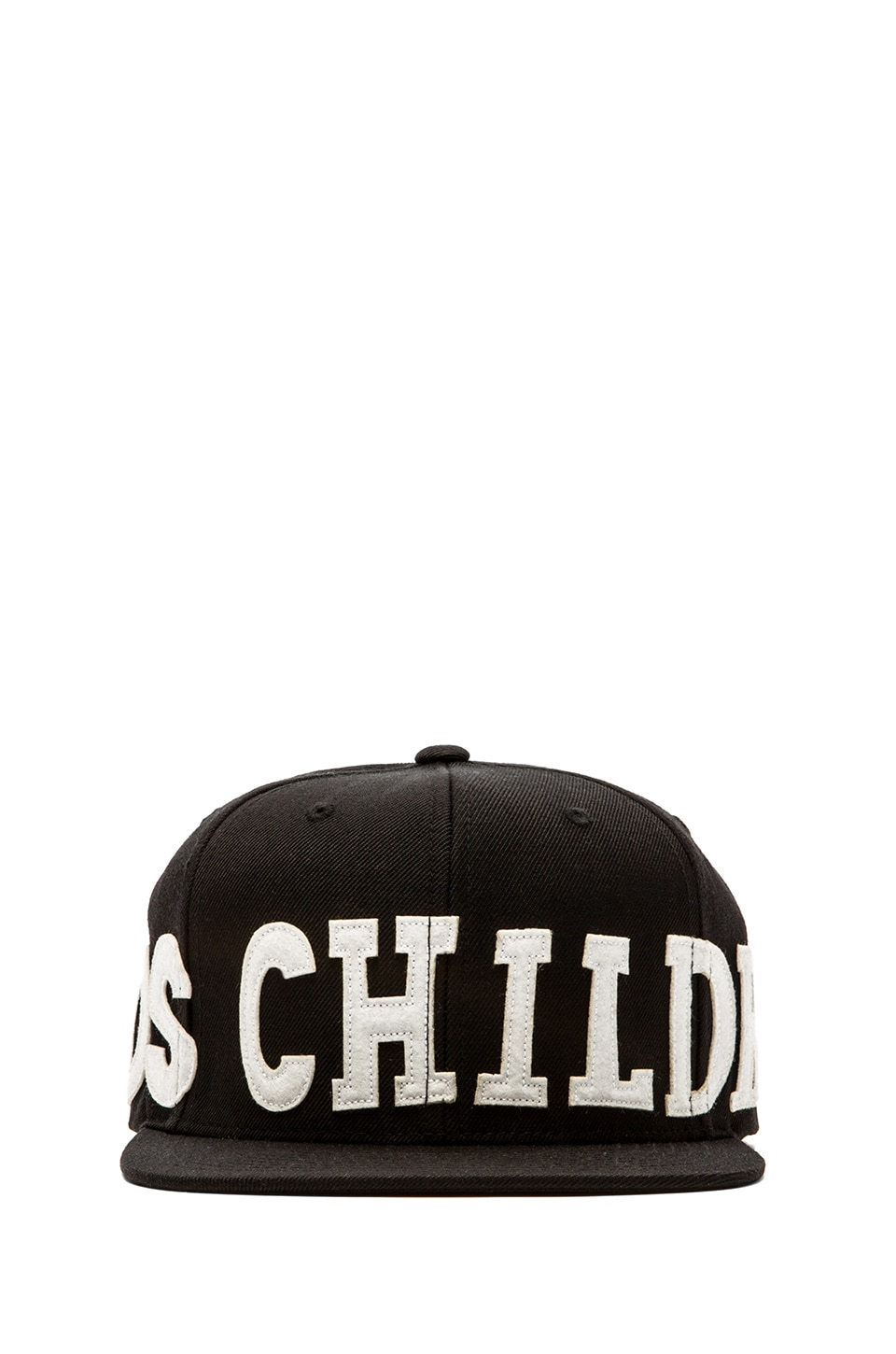 SSUR God's Children Snapback in Black