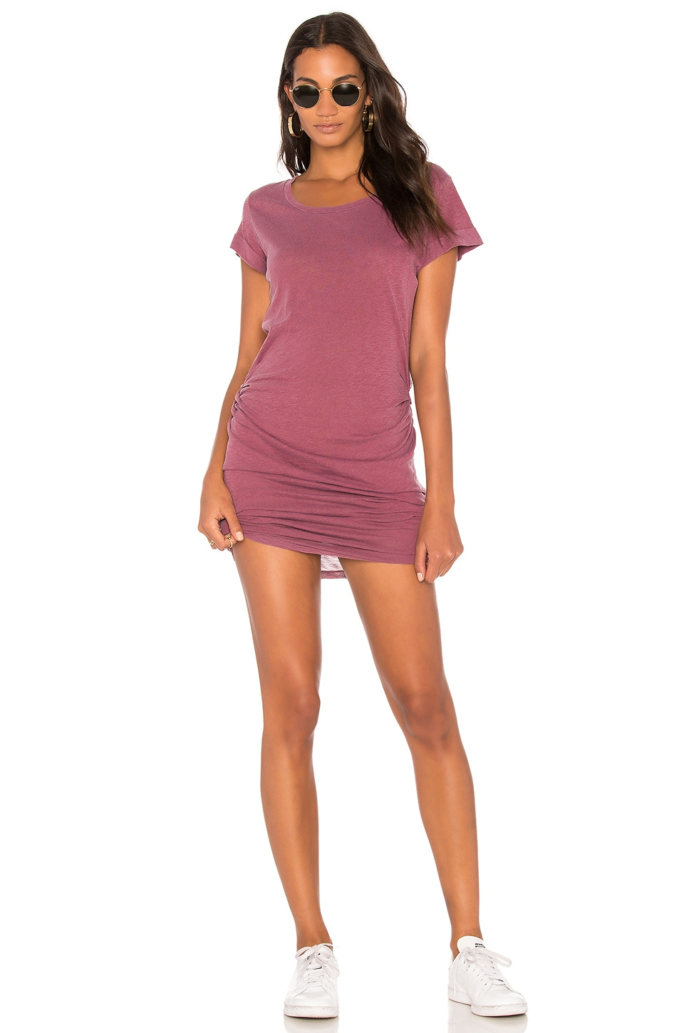 Supima Slub Jersey Dress by Stateside