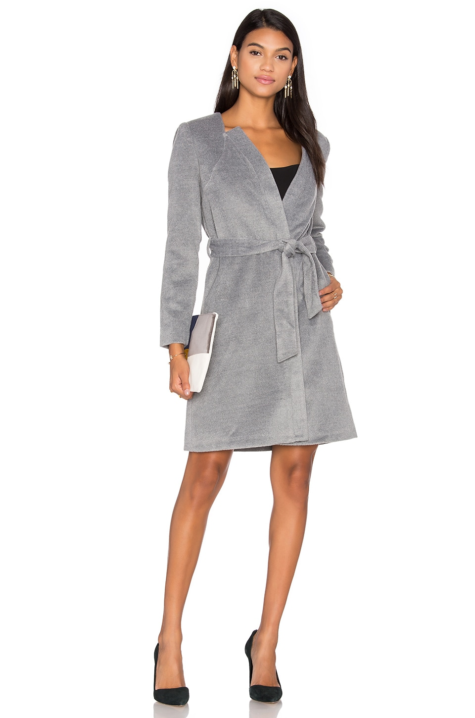 Phoebe Coat by State of Being