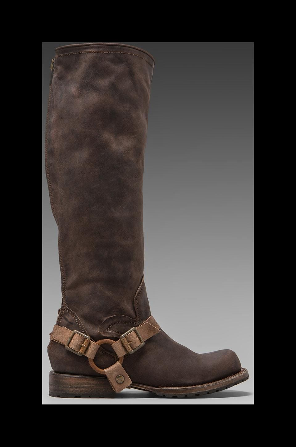 Steven Haavn Boot in Brown
