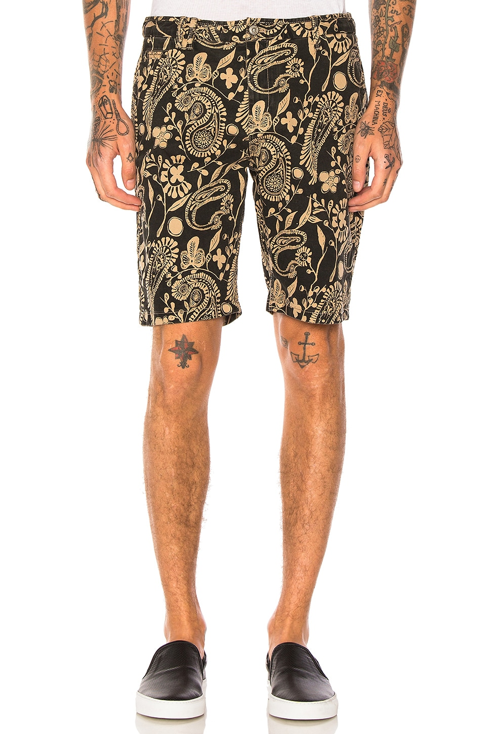 Photo of Classic Chino Shorts by Scotch & Soda men clothes