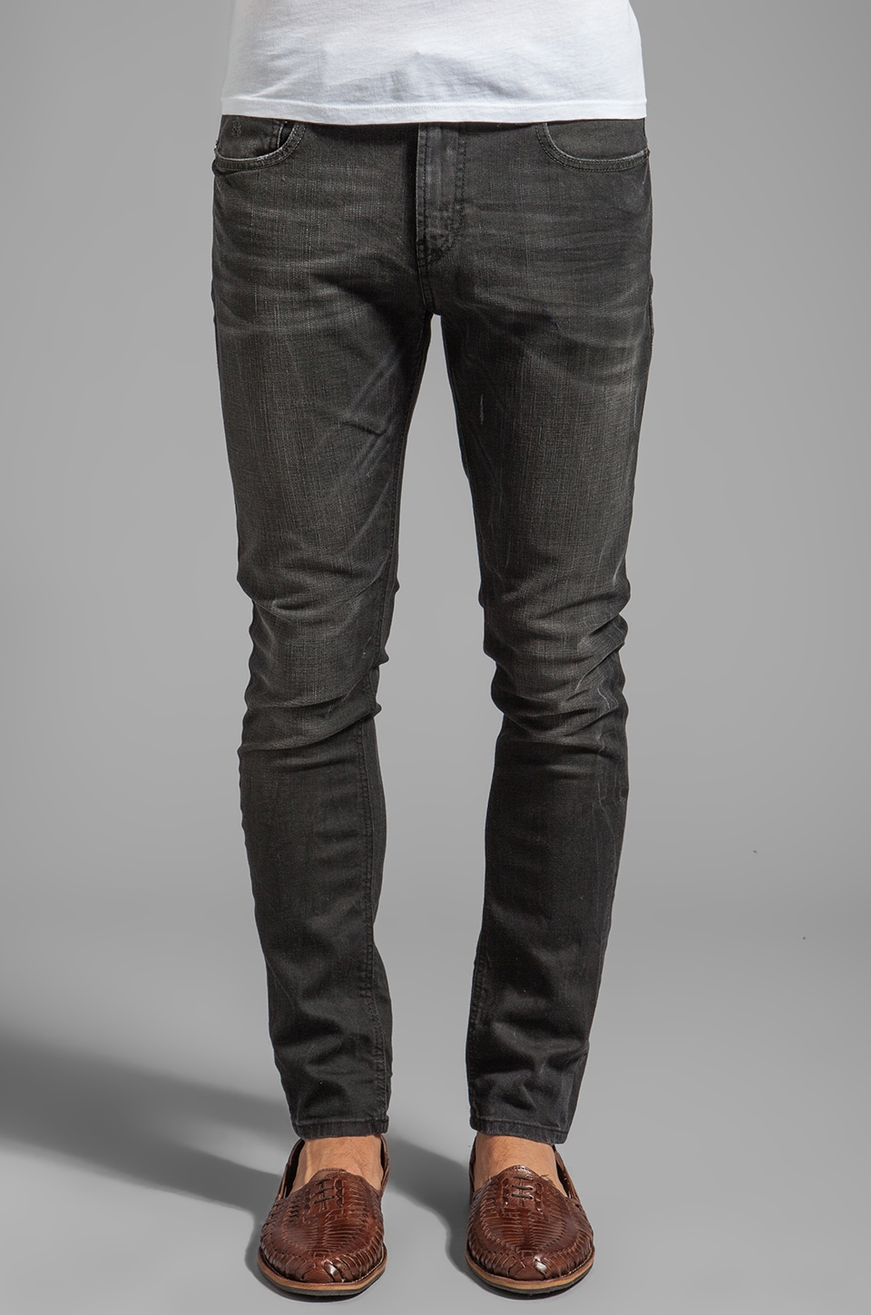 Scotch & Soda Skim Skinny in Slick Mick