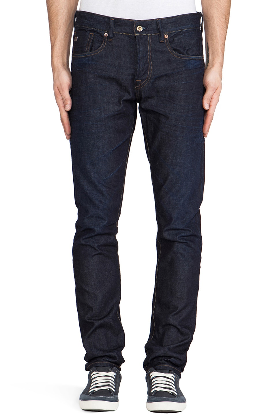 Scotch & Soda Ralston Slim in First Draft
