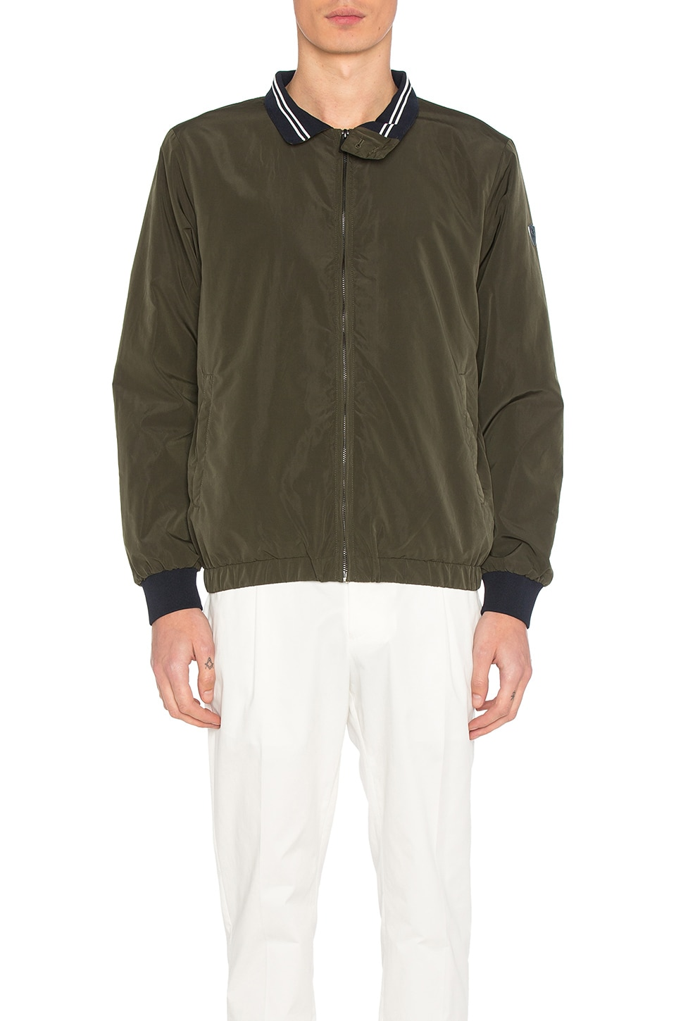 Photo of Short Jacket by Scotch & Soda men clothes