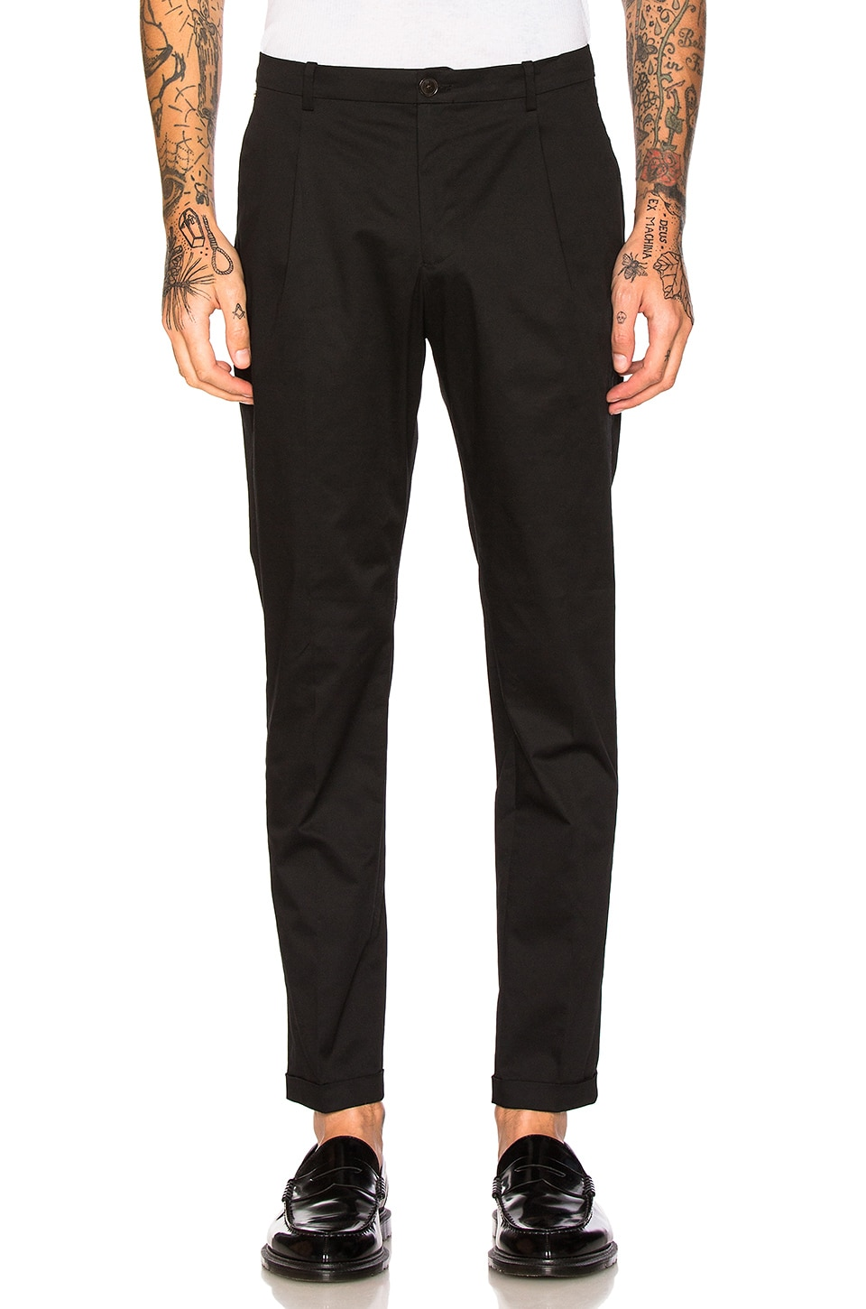 Formal Chino Pants by Scotch & Soda
