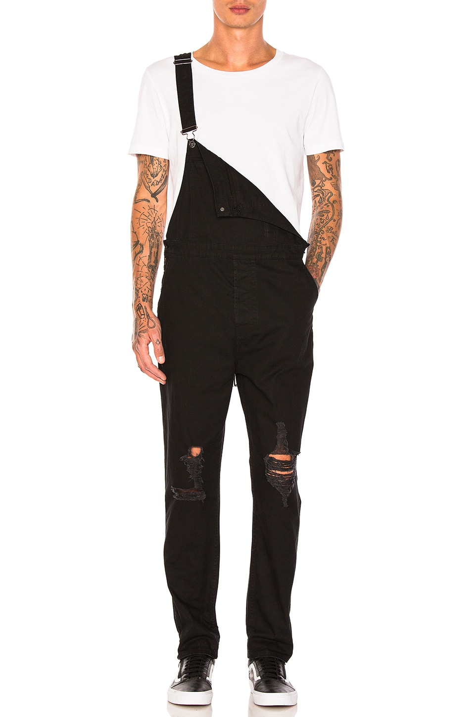 Dungarees by Scotch & Soda