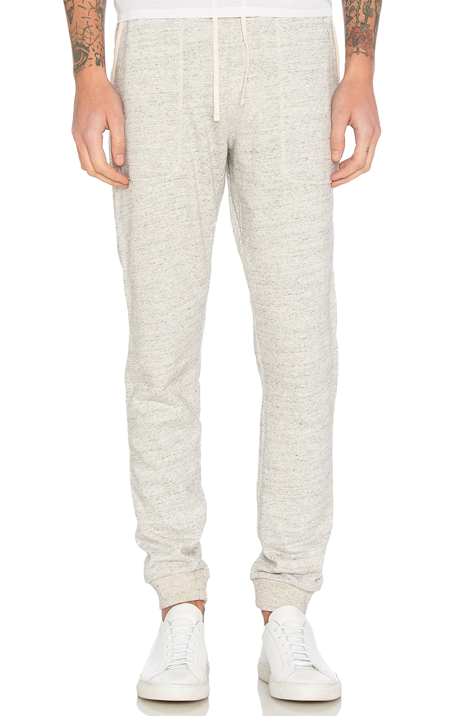 Home Alone Sweat Pants by Scotch & Soda