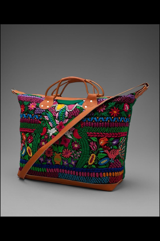 STELA 9 Sunday Bag in Bird