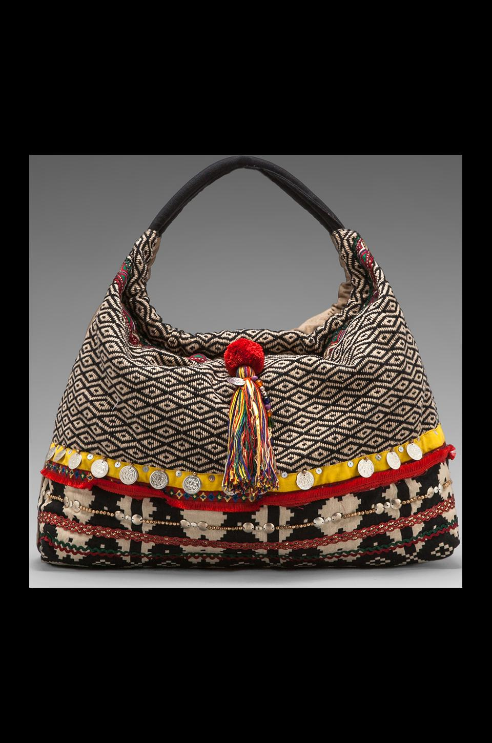 STELA 9 Padma Hobo in Multi
