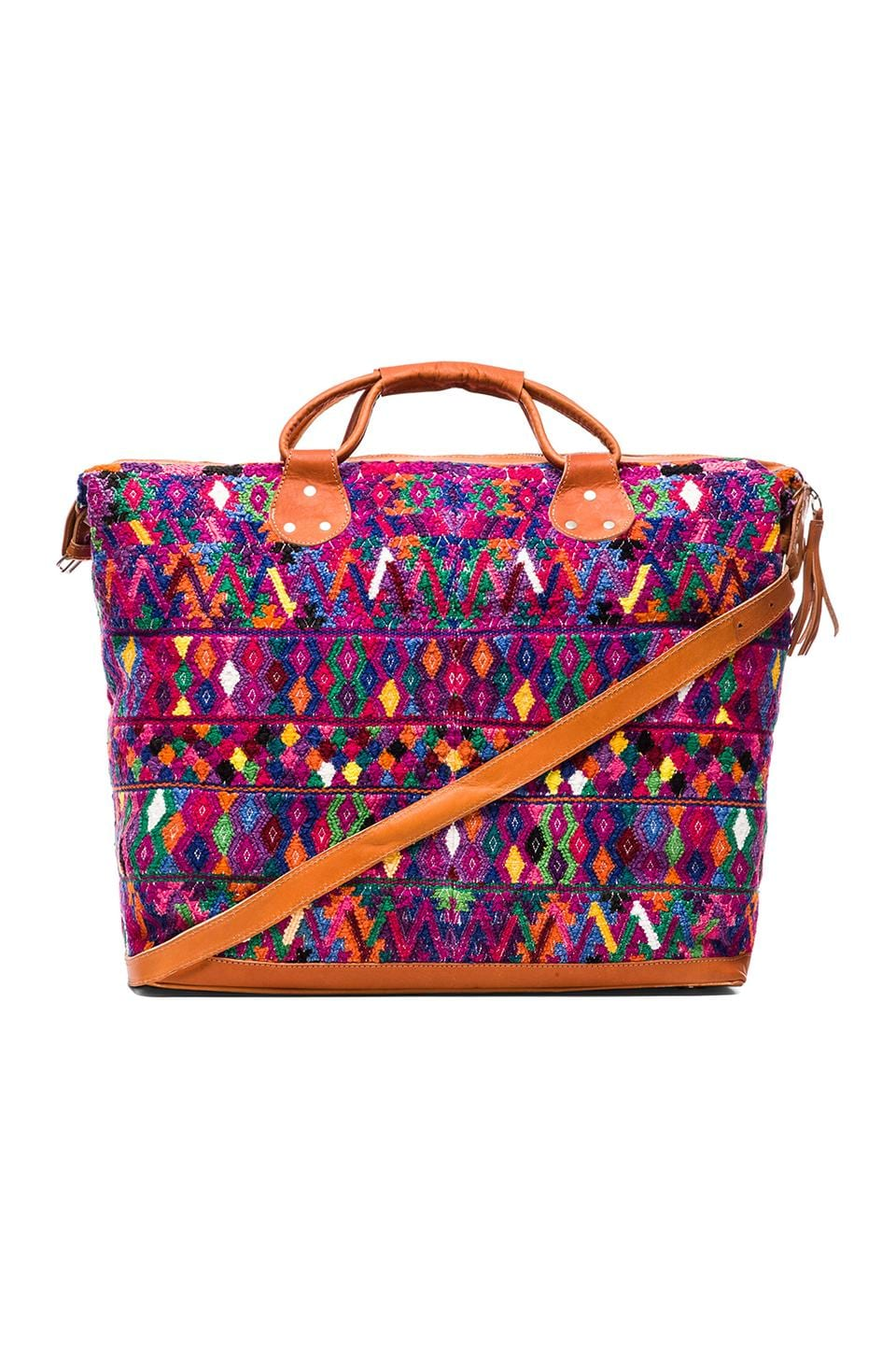 STELA 9 Allende Sunday in Pink Multi