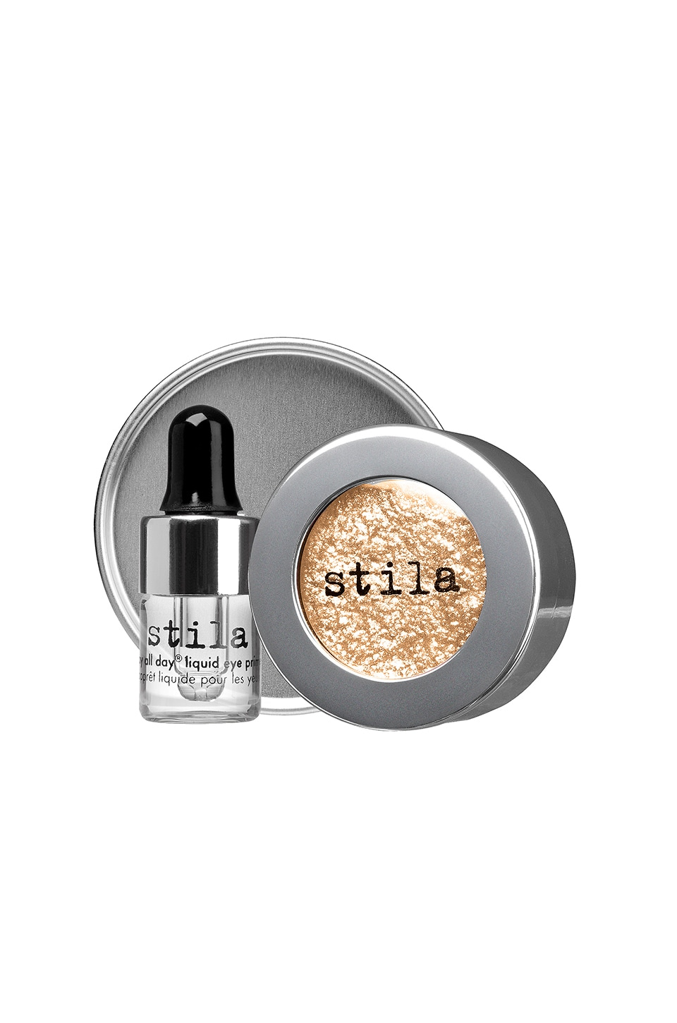 Stila OMBRE À PAUPIÈRES FOIL FINISH MAGNIFICENT METALS