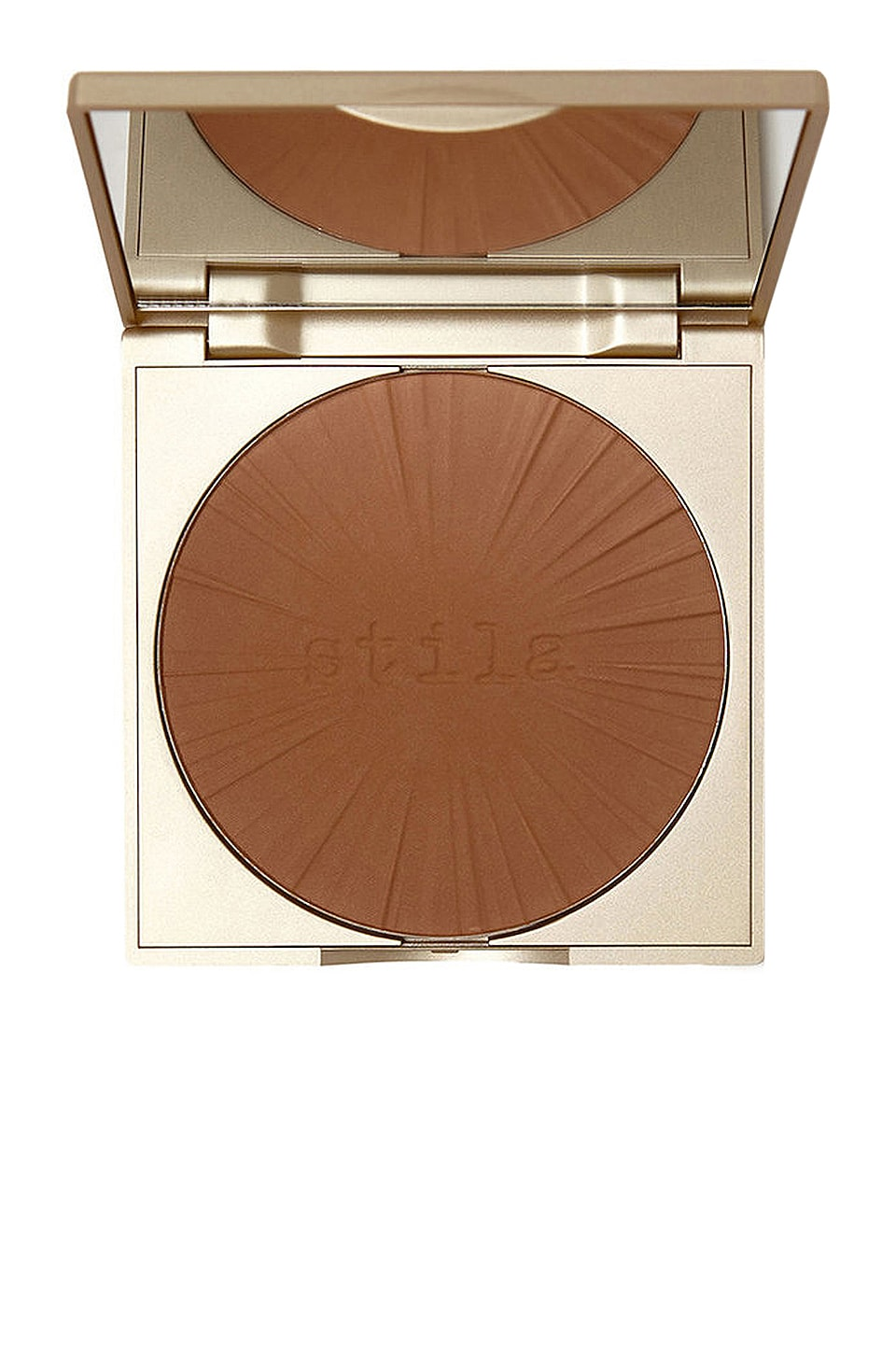 Stila POUDRE BRONZANTE STAY ALL DAY