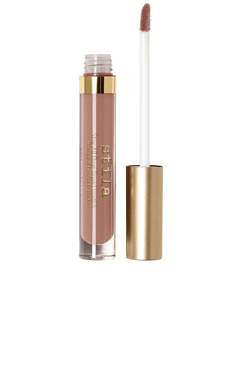 Stila Stay All Day Liquid Lipstick in Caramello