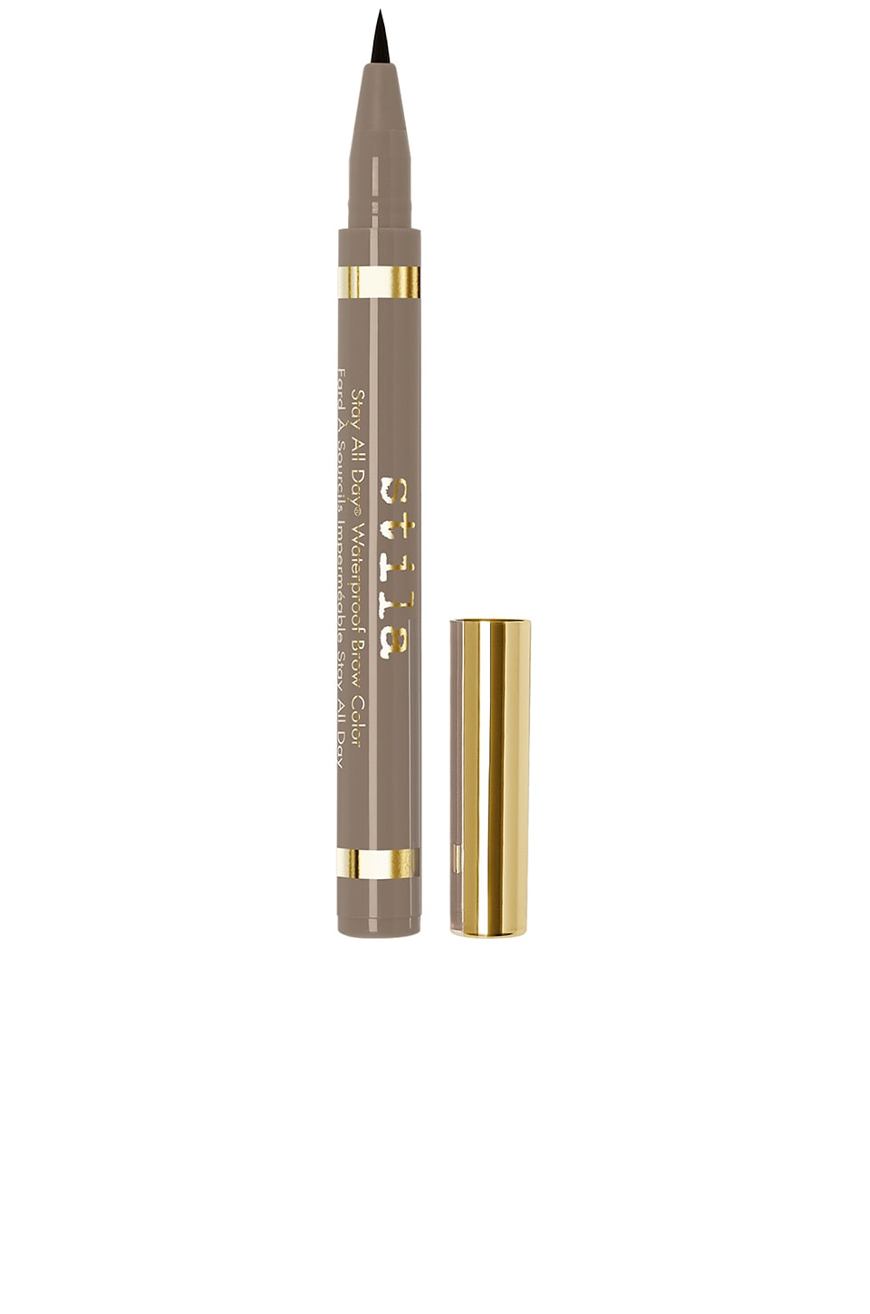 Stila Stay All Day Waterproof Brow Color in Medium