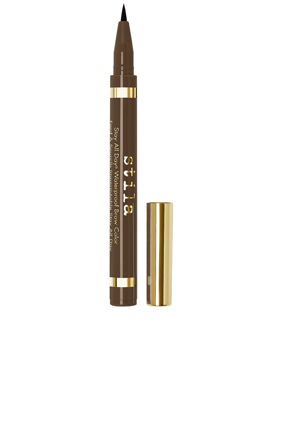 Stila Stay All Day Waterproof Brow Color in Dark