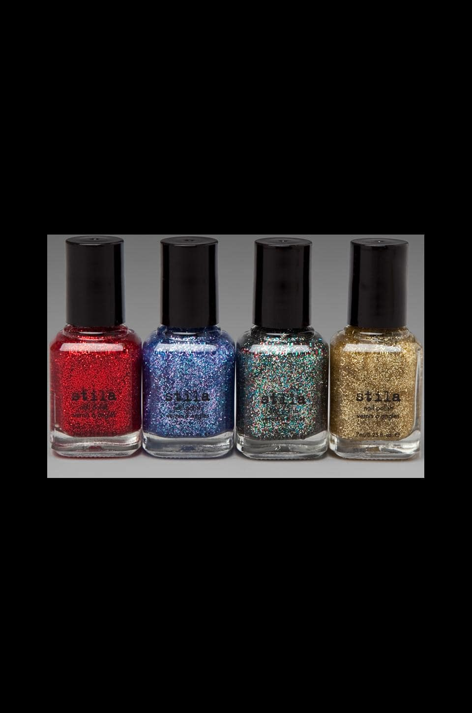 Stila Nail Polish Set in Daring