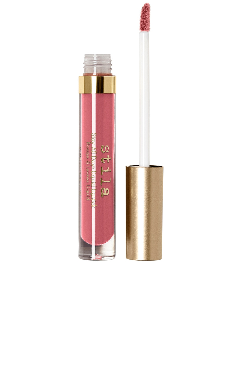Stila Stay All Day Liquid Lipstick in Patina