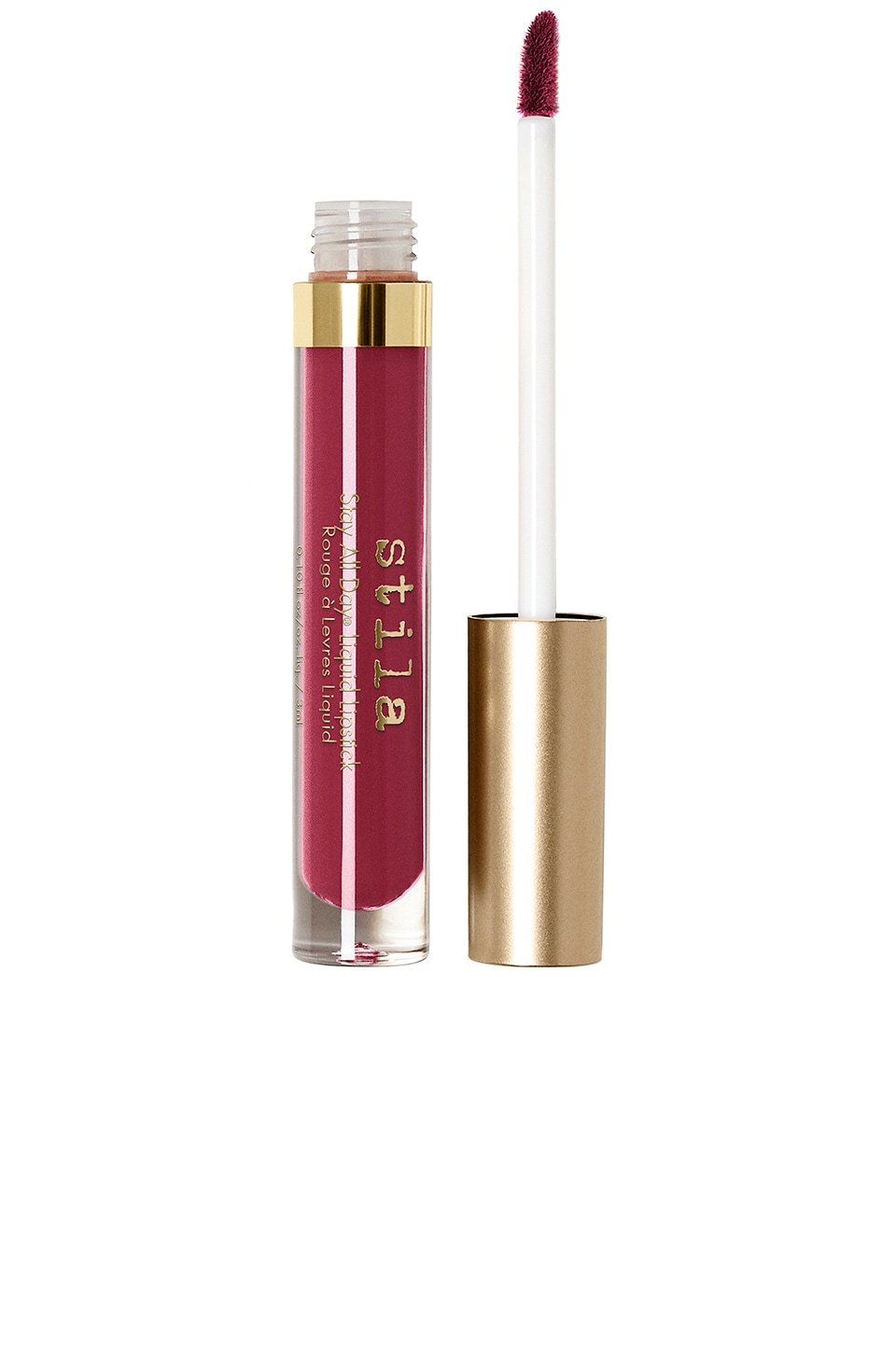 Stila ROUGE À LÈVRES LIQUIDE STAY ALL DAY