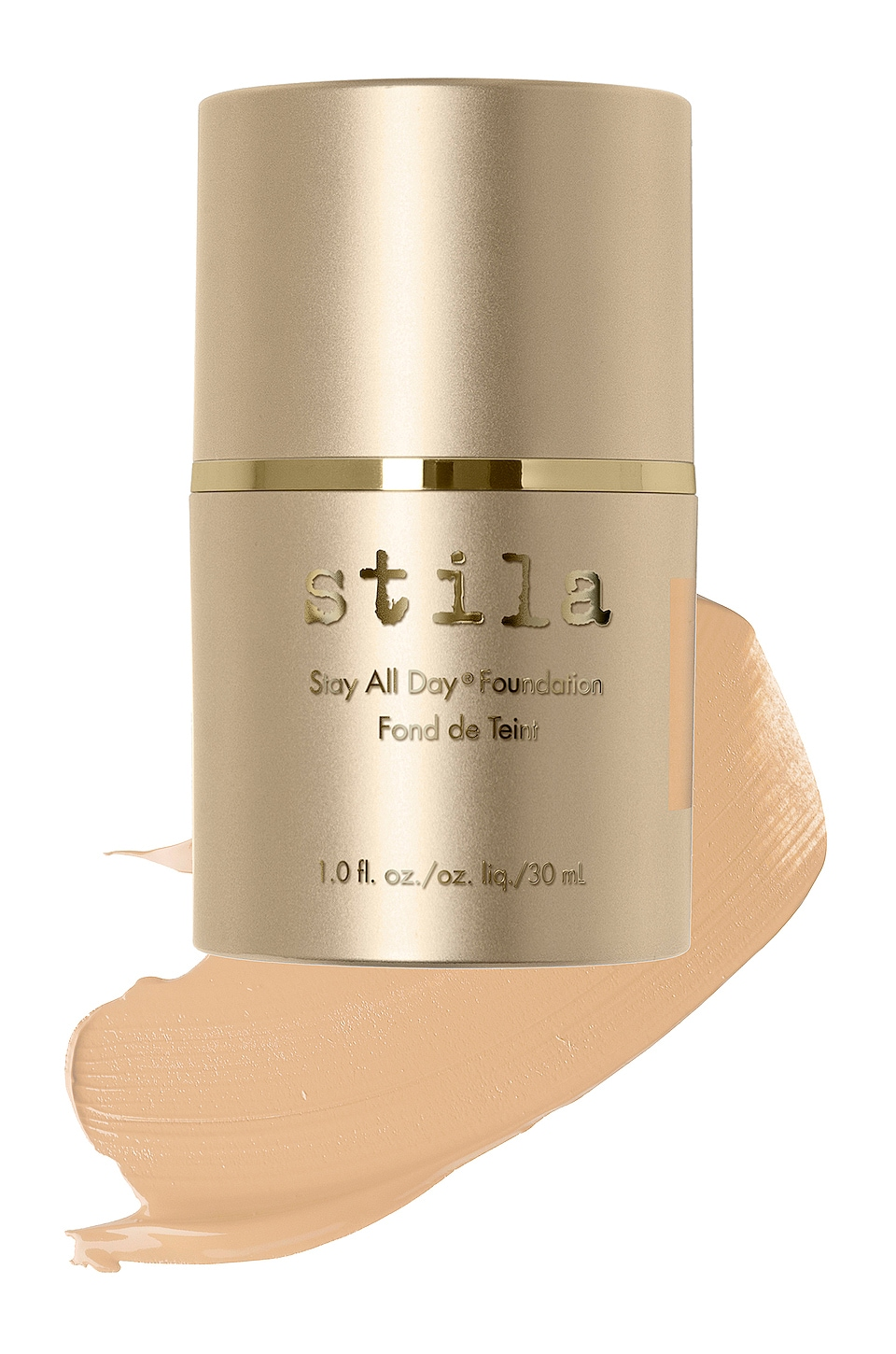 Stila FOND DE TEINT ET ANTI-CERNES STAY ALL DAY