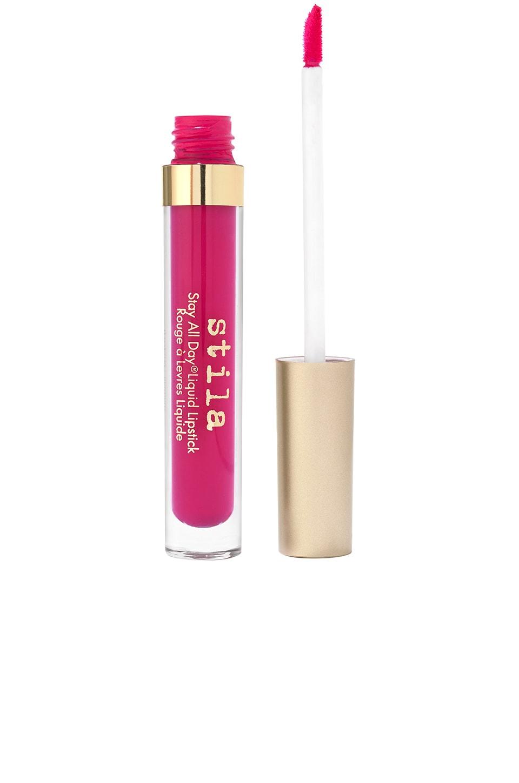 Stila Stay All Day Liquid Lipstick in Bella