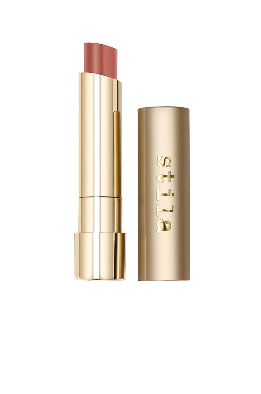 Stila Color Balm Lipstick in Sadie