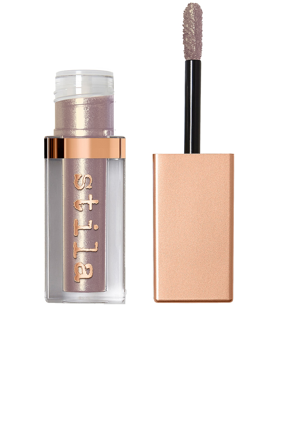 Stila Shimmer & Glow Liquid Eye Shadow in Cloud
