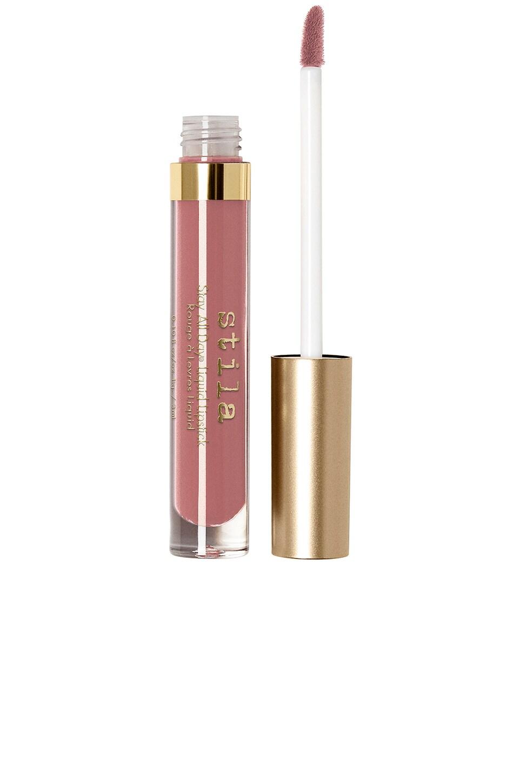 Stila Stay All Day Liquid Lipstick in Sonata