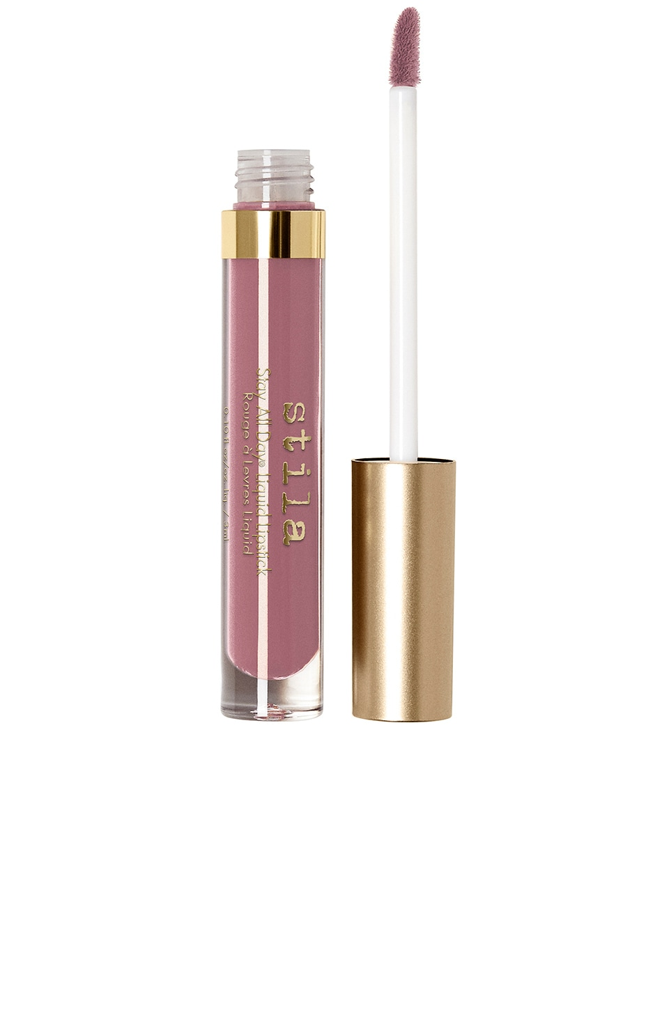 Stila Stay All Day Liquid Lipstick in Dolce Vita
