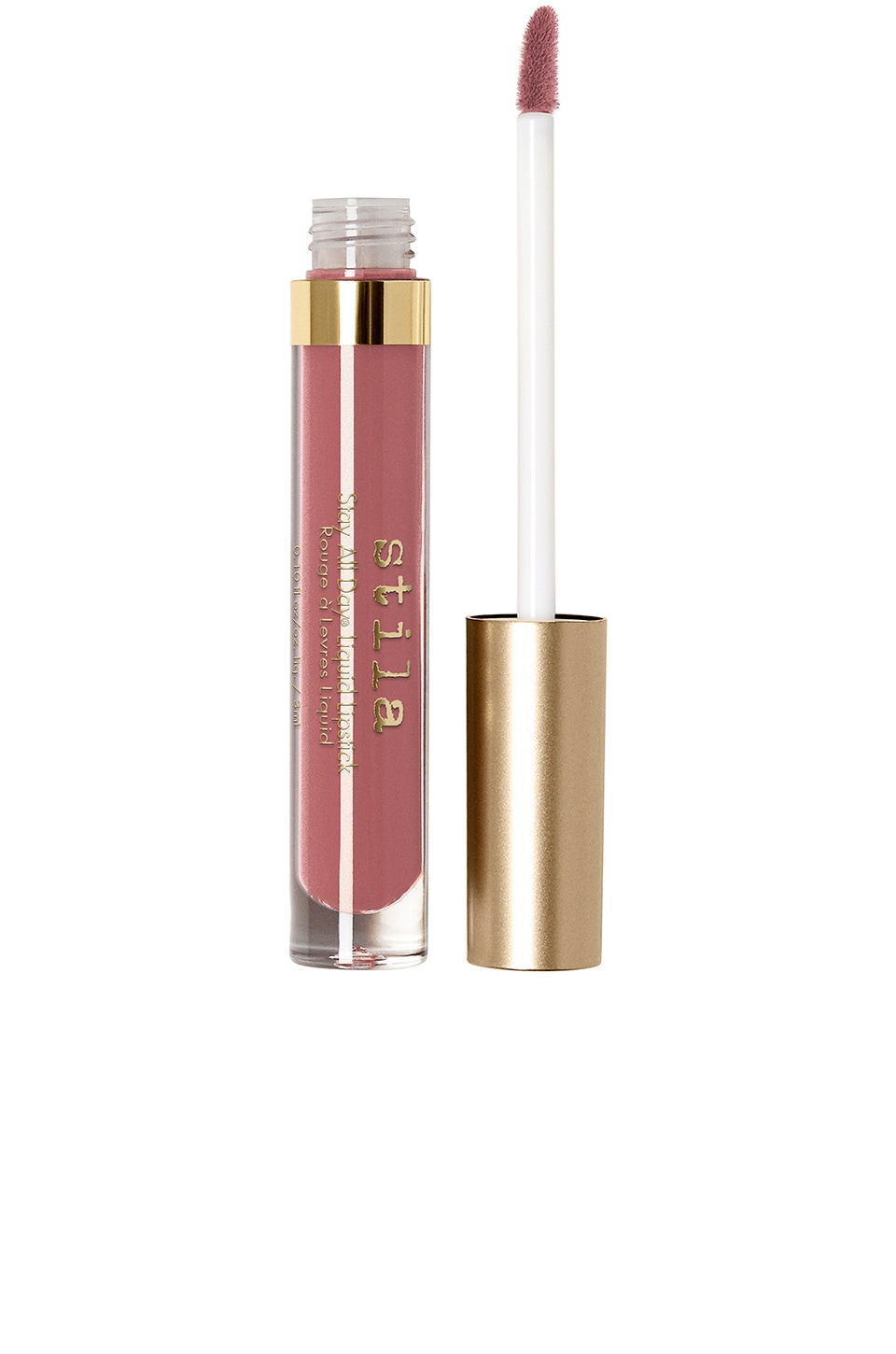Stila Stay All Day Liquid Lipstick in Portofino