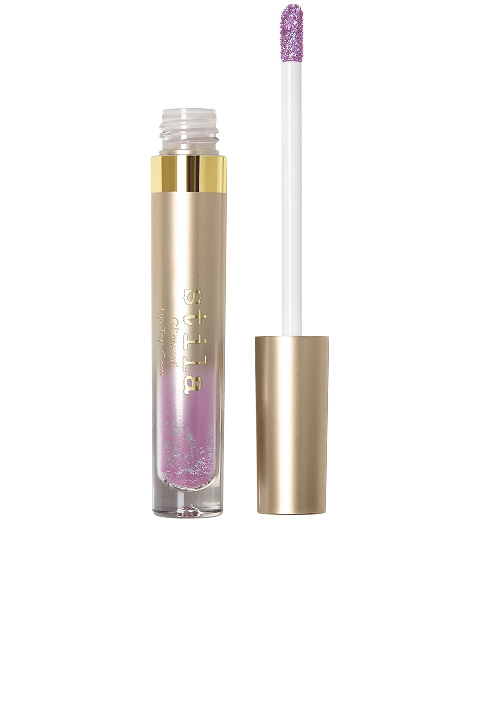 Stila Glitterati Lip Top Coat in Entice