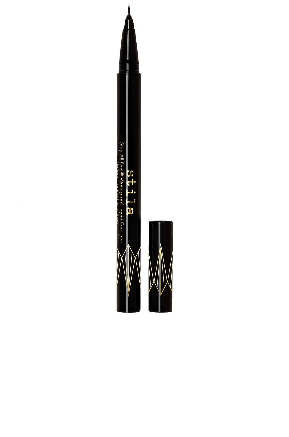 Stila DELINEADOR LÍQUIDO STAY ALL DAY WATERPROOF LIQUID EYE LINER MICRO TIP