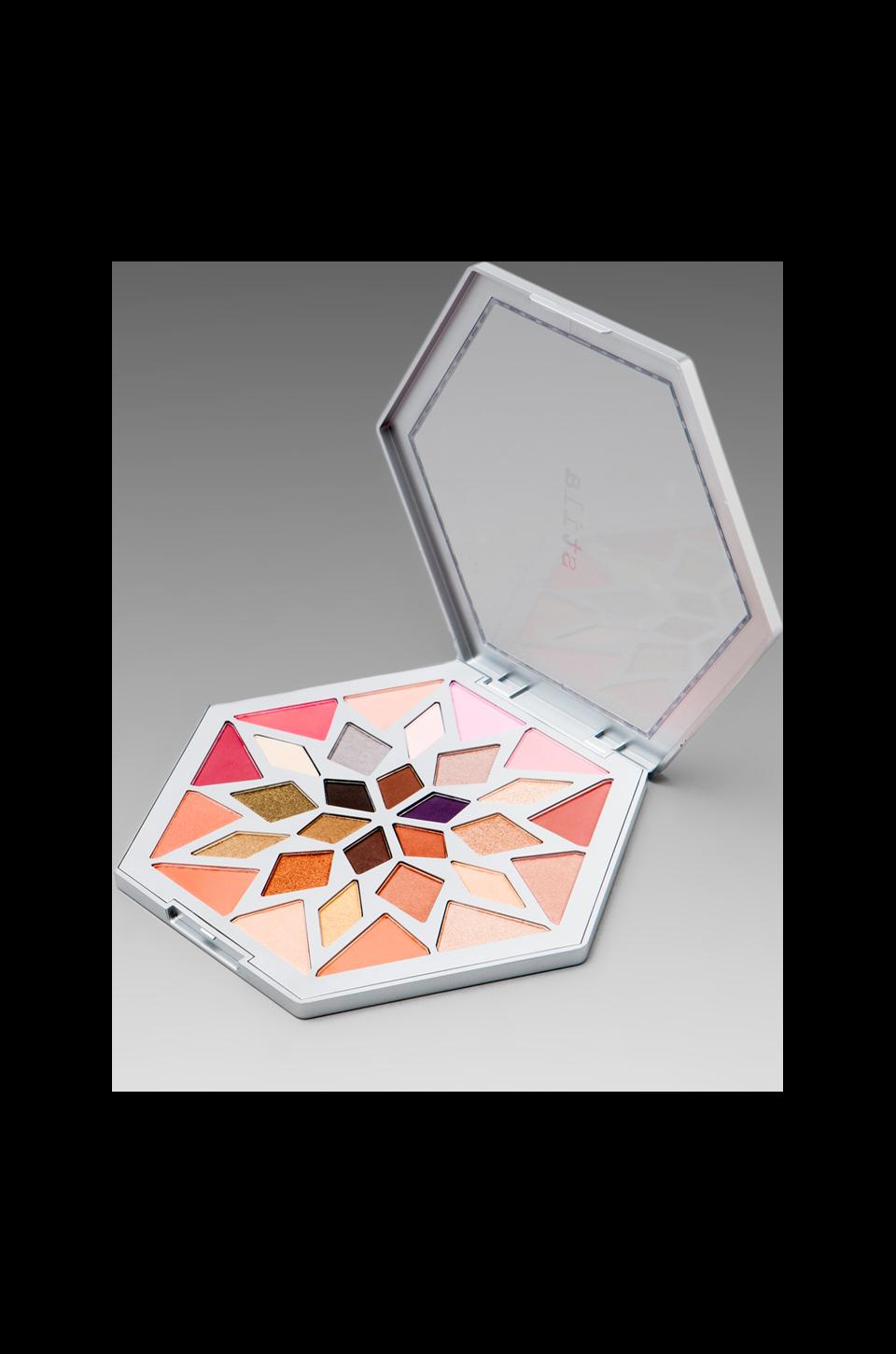 Stila Snow Angel Color Palette with Mascara in Multi