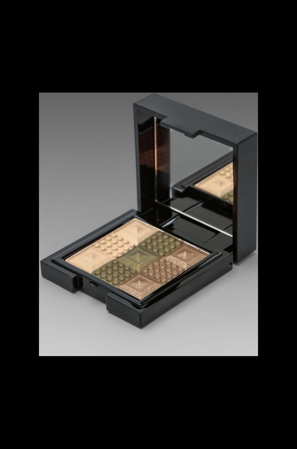 Stila Stay All Day 3D Wet-to-Set Eye Shadow Trio in Safari